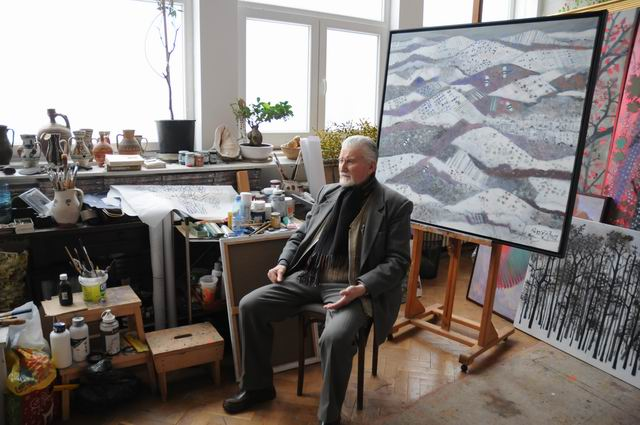 Resize of Viorel Marginean atelier - foto lucian muntean LM 01