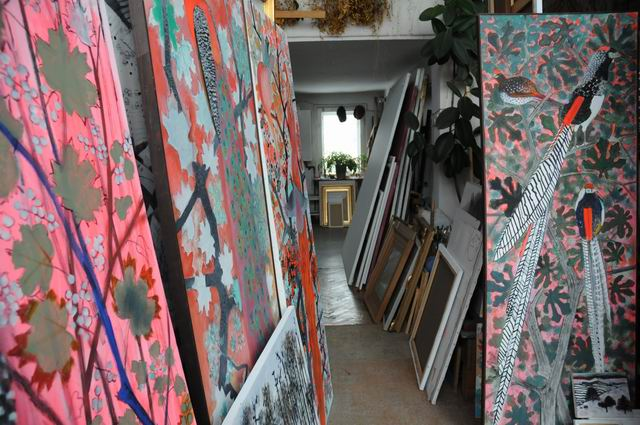 Resize of Viorel Marginean atelier - foto lucian muntean LM 02