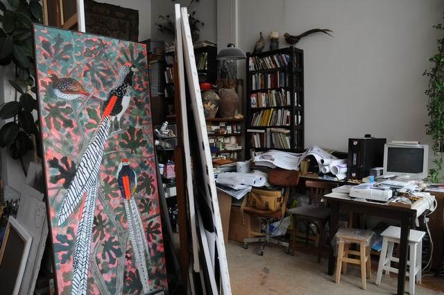 Resize of Viorel Marginean atelier - foto lucian muntean LM 03