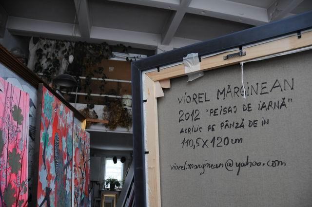 Resize of Viorel Marginean atelier - foto lucian muntean LM 10