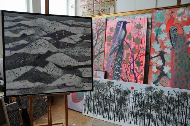 Resize of Viorel Marginean atelier - foto lucian muntean LM 19