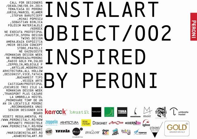 Câștigătorii proiectului INSTALART/ Obiect/ 002