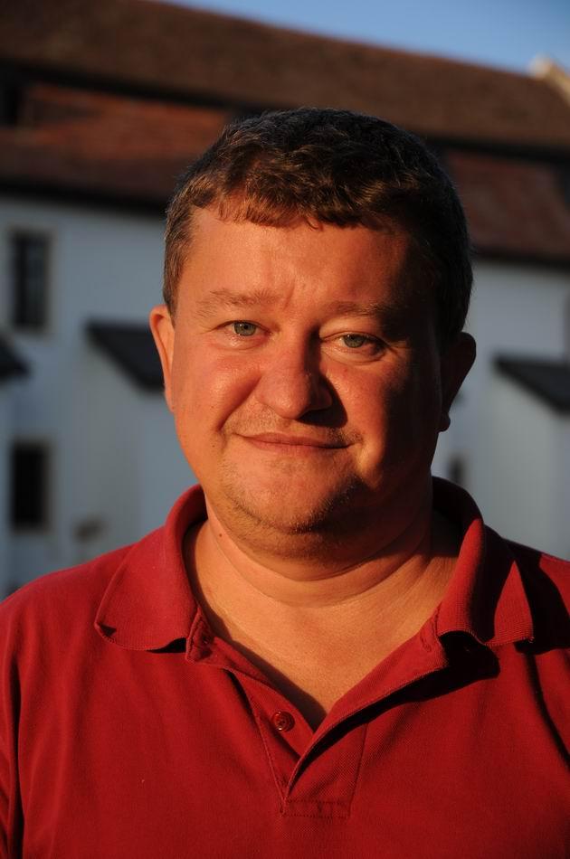 În memoria Andrei Bodiu,1965 – 2014