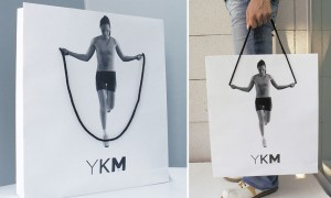 30 Of The Most Creative Shopping Bag Designs Ever