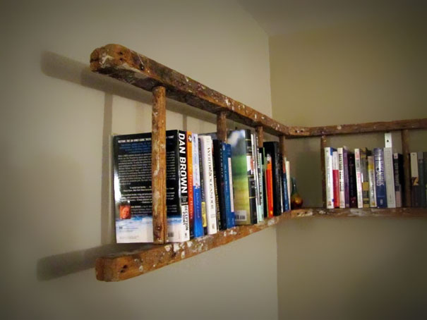 23 Creative Ways to Repurpose & Reuse Old Stuff