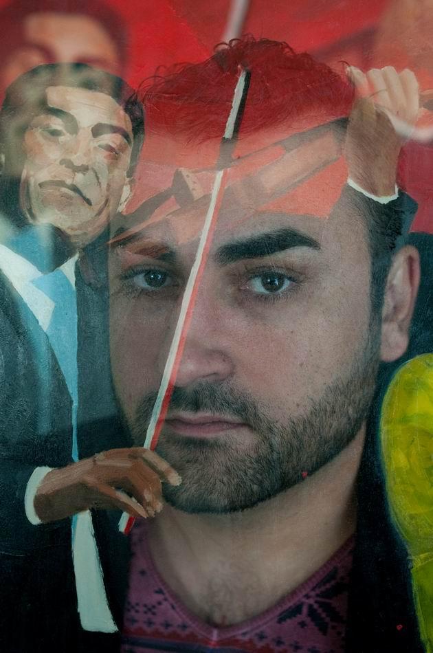 George Vasilescu – portrete din mers