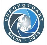 EUROFOTOART SALON 2014  @ Oradea