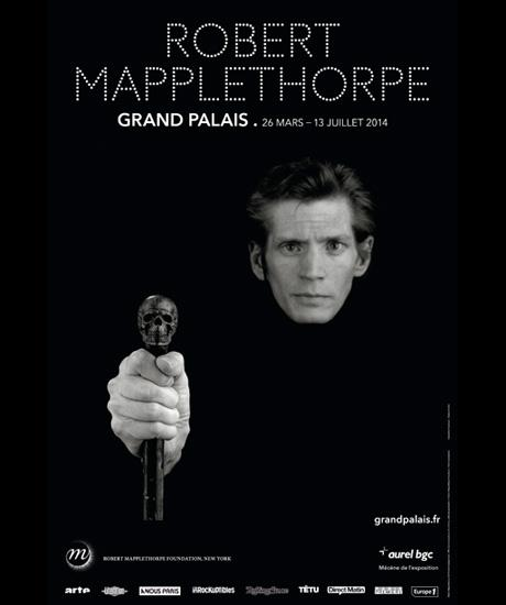 Robert Mapplethorpe @ Grand Palais, Paris