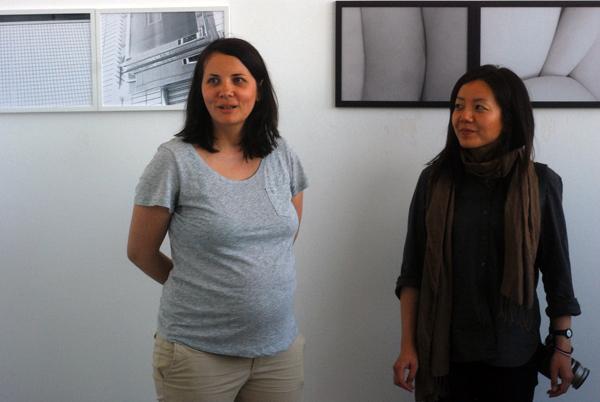 """Expoziție de fotografie România/Japonia/Germania: """"De aproape"""" @ Atelier Irina Dumitrașcu, Fabrica de Pensule Cluj"""