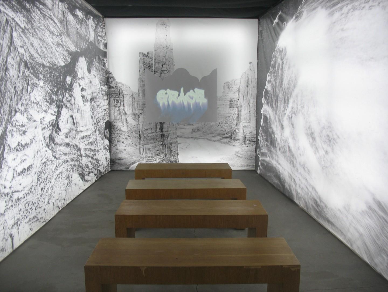 SHAPE.NOISE @ Muzeul Național de Artă Contemporană