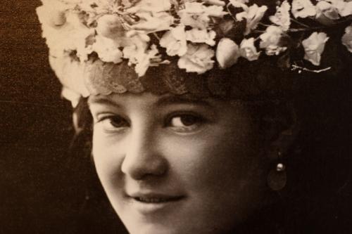 Fotografia de portret @ Muzeul de Arta Comparata Singeorz-Bai