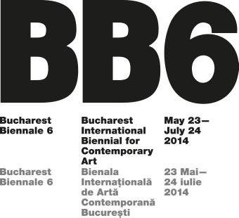 BUCHAREST BIENNALE 6, deschidere și program