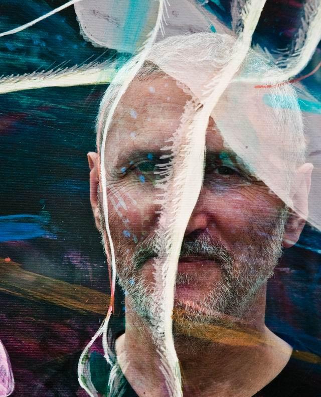Andor Komives – portrete din mers