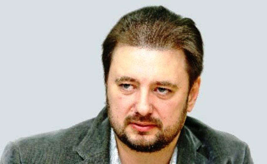 """Cristian Pîrvulescu prezintă """"Regăsirea întru Europa"""" la Conferințele Teatrului Național"""