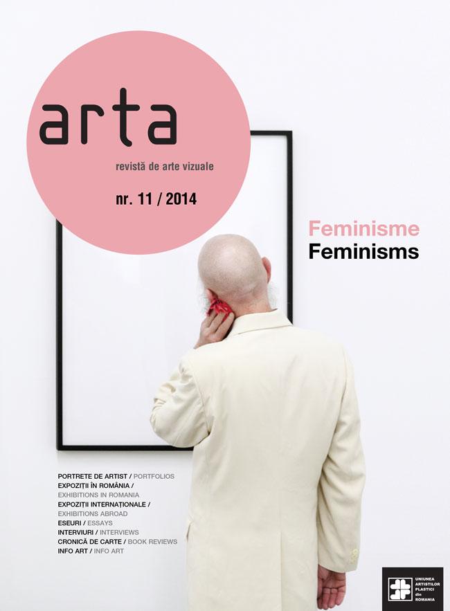 Revista ARTA nr.11 – despre feminism