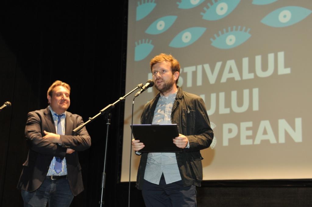 6000 de spectatori la Festivalul Filmului European