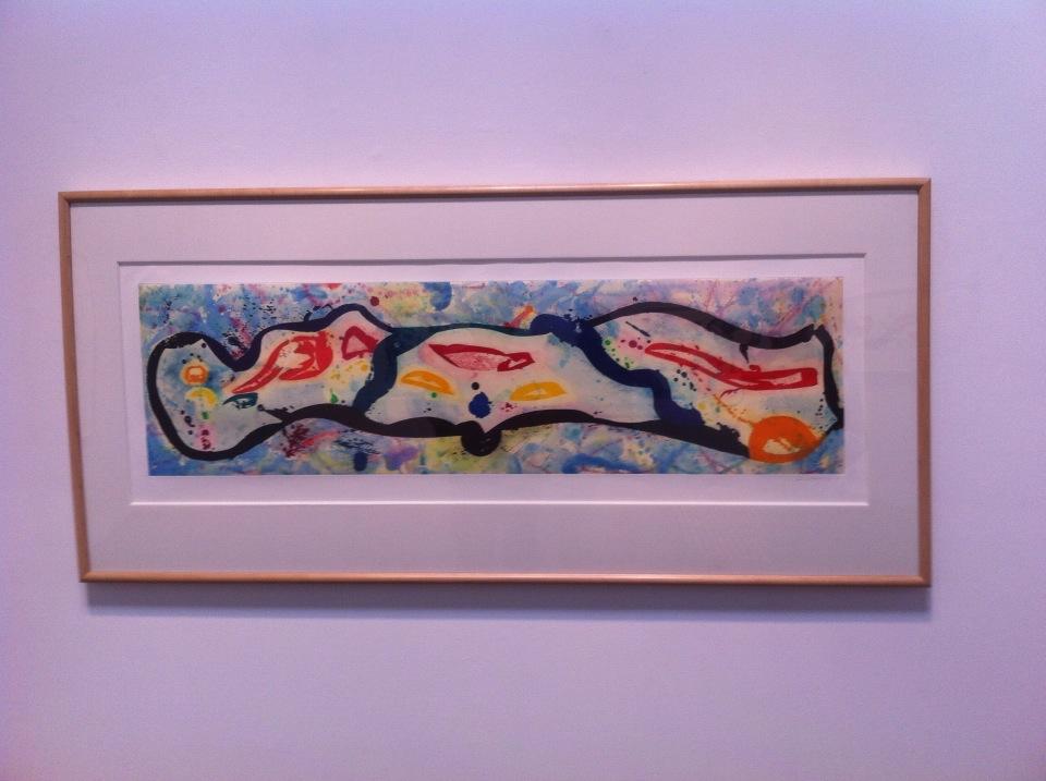 Leslie Sacks Fine Art – Los Angeles