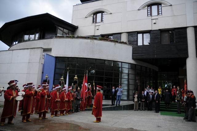 inegöl mehter - fanfara otomana - turcia foto lucian muntean 01