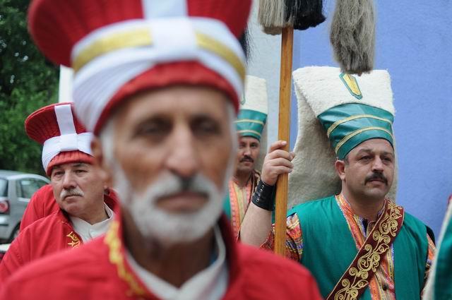 inegöl mehter - fanfara otomana - turcia foto lucian muntean 07