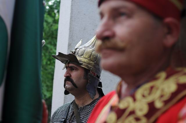 inegöl mehter - fanfara otomana - turcia foto lucian muntean 08