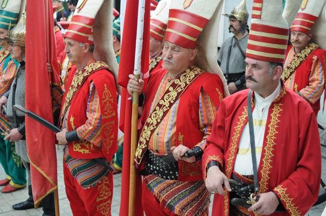inegöl mehter - fanfara otomana - turcia foto lucian muntean 09