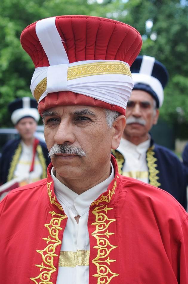 inegöl mehter - fanfara otomana - turcia foto lucian muntean 11