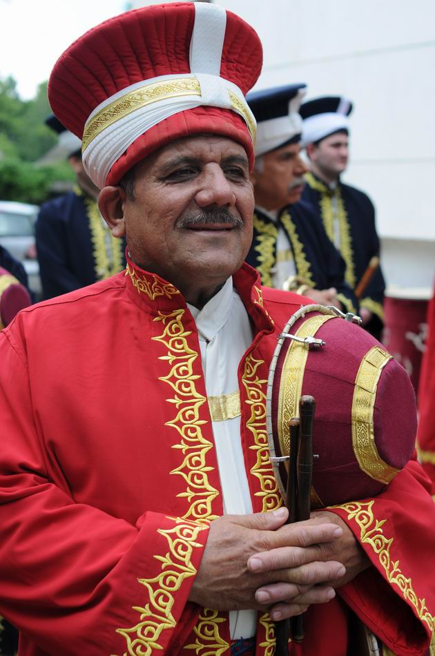 inegöl mehter - fanfara otomana - turcia foto lucian muntean 12
