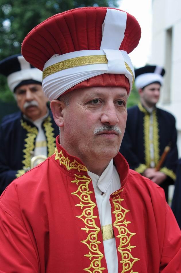 inegöl mehter - fanfara otomana - turcia foto lucian muntean 13