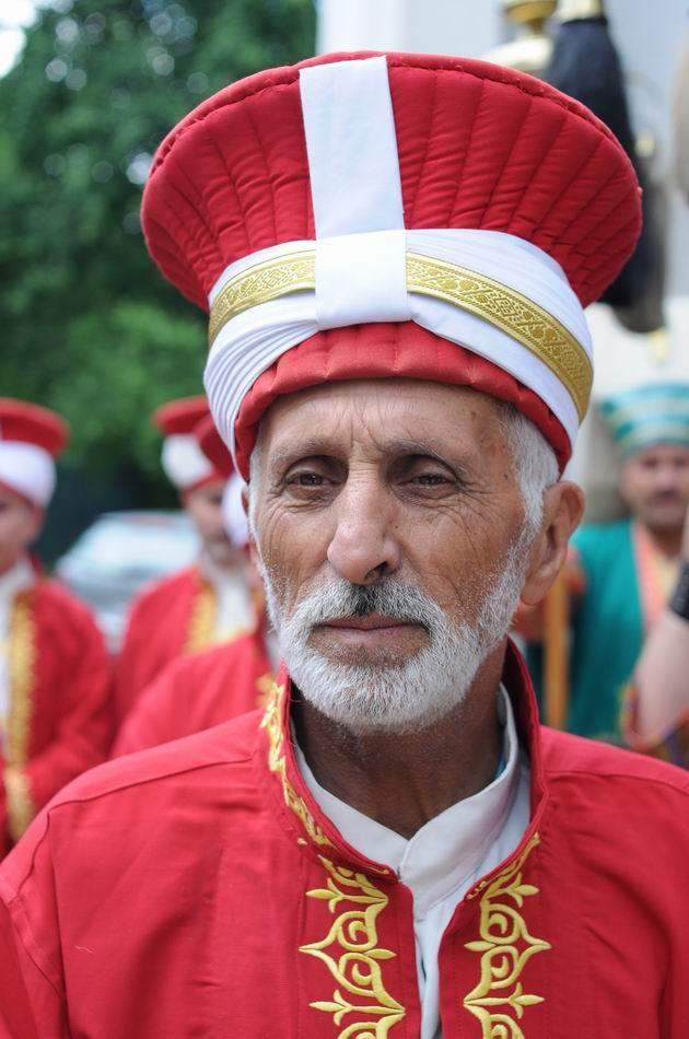 inegöl mehter - fanfara otomana - turcia foto lucian muntean 15
