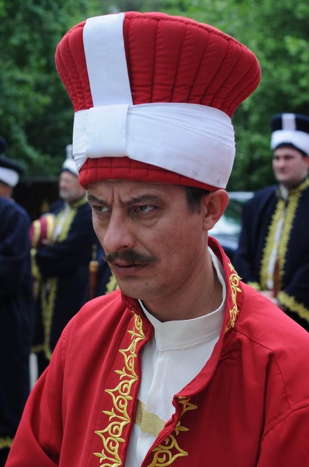 inegöl mehter - fanfara otomana - turcia foto lucian muntean 17