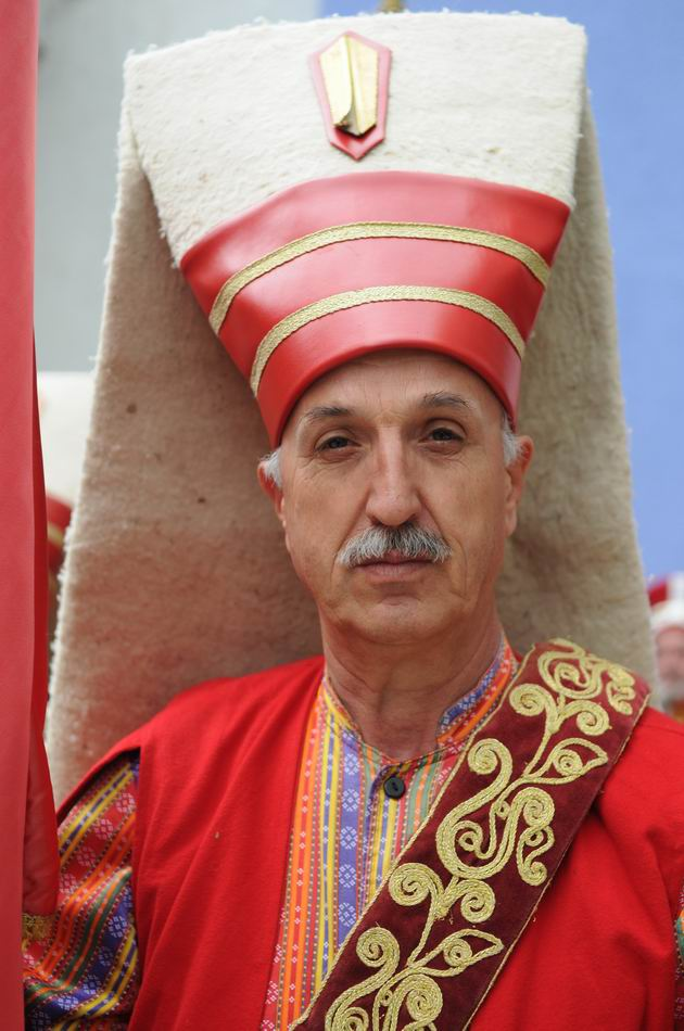 inegöl mehter - fanfara otomana - turcia foto lucian muntean 18