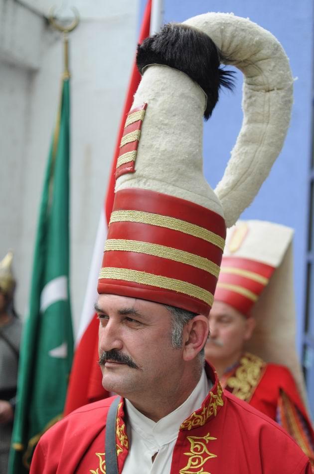 inegöl mehter - fanfara otomana - turcia foto lucian muntean 19