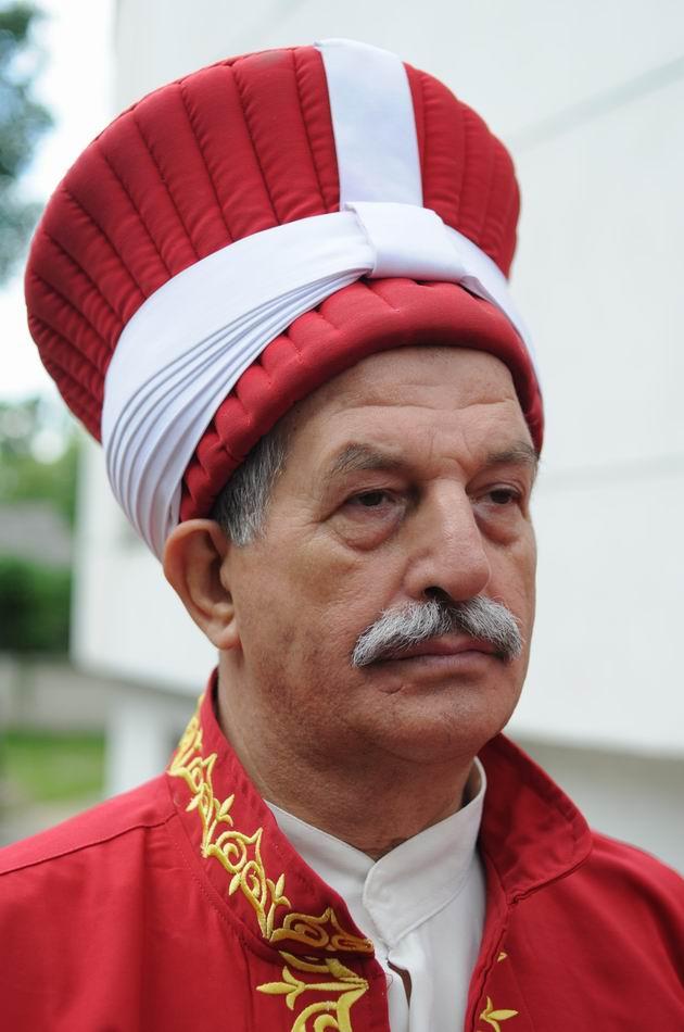 inegöl mehter - fanfara otomana - turcia foto lucian muntean 23