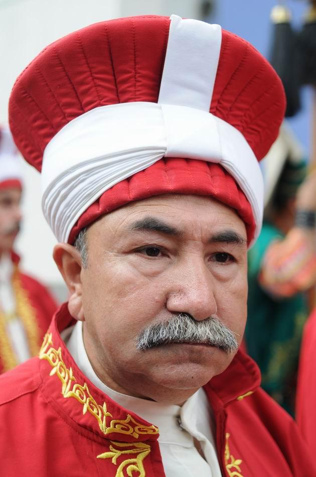 inegöl mehter - fanfara otomana - turcia foto lucian muntean 24