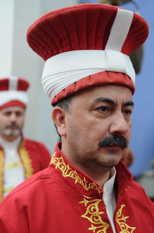inegöl mehter - fanfara otomana - turcia foto lucian muntean 25