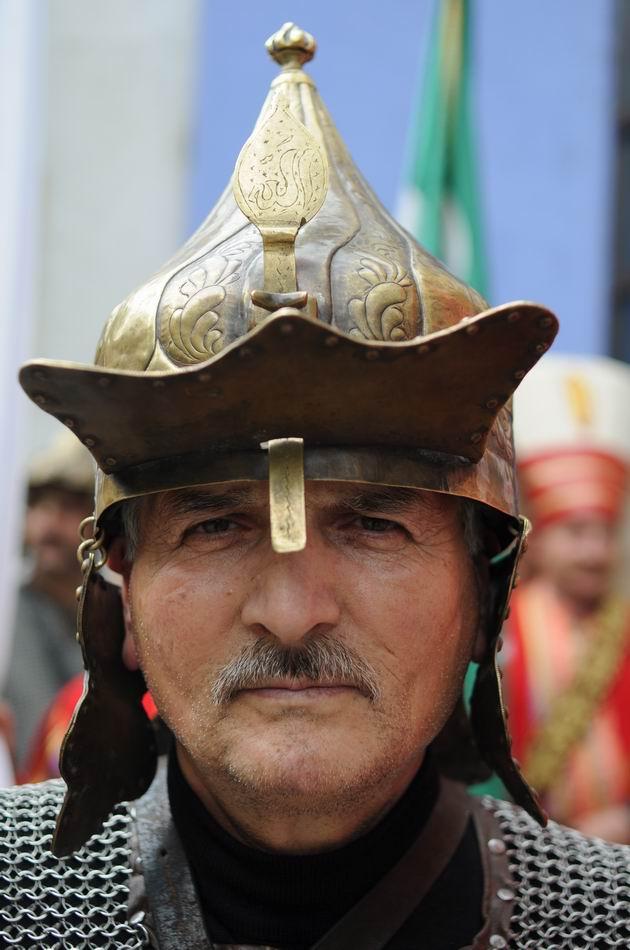 inegöl mehter - fanfara otomana - turcia foto lucian muntean 28