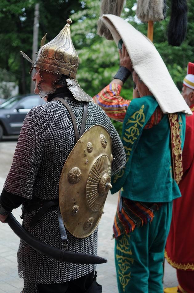 inegöl mehter - fanfara otomana - turcia foto lucian muntean 29