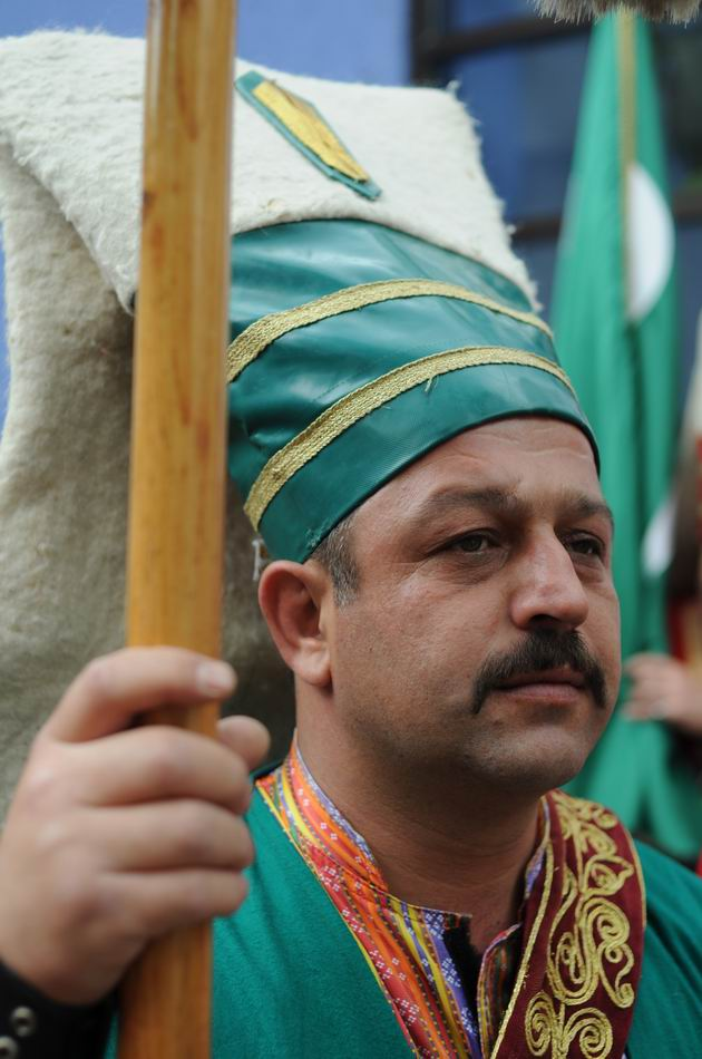 inegöl mehter - fanfara otomana - turcia foto lucian muntean 31