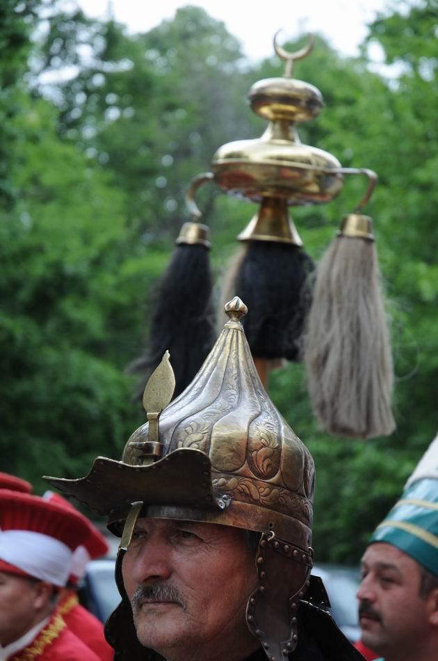 inegöl mehter - fanfara otomana - turcia foto lucian muntean 32