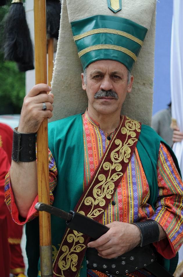 inegöl mehter - fanfara otomana - turcia foto lucian muntean 34