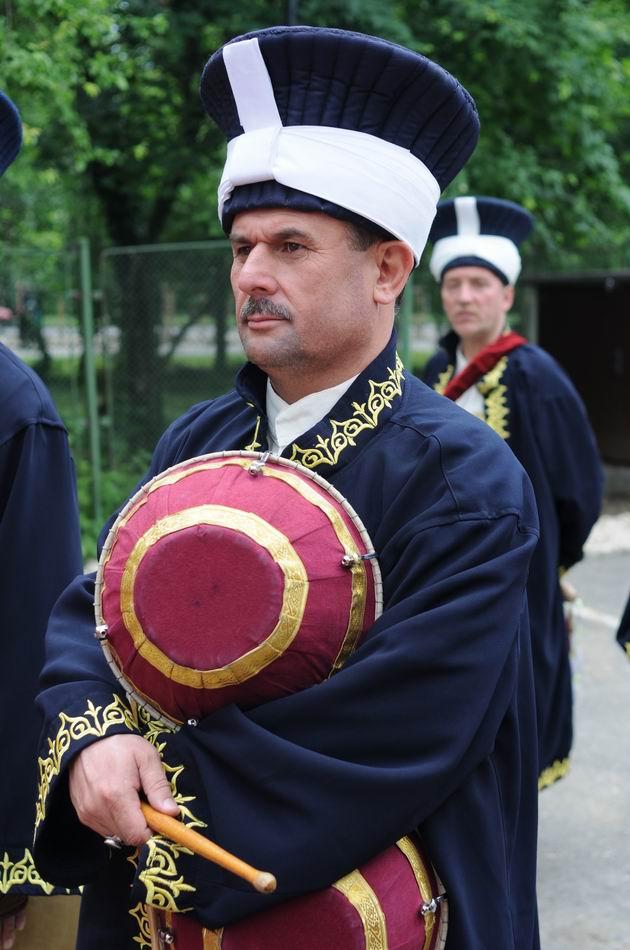 inegöl mehter - fanfara otomana - turcia foto lucian muntean 35
