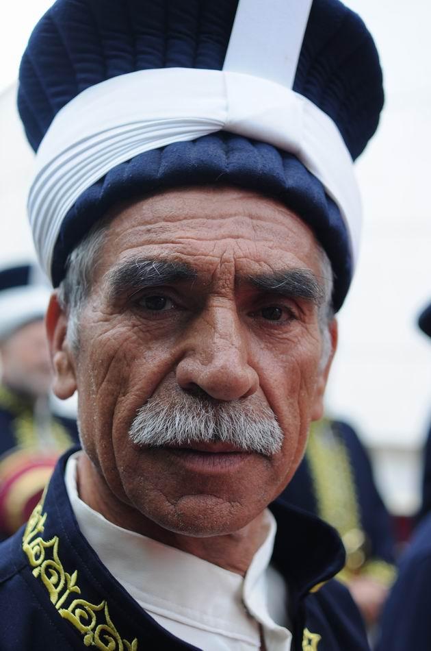 inegöl mehter - fanfara otomana - turcia foto lucian muntean 42