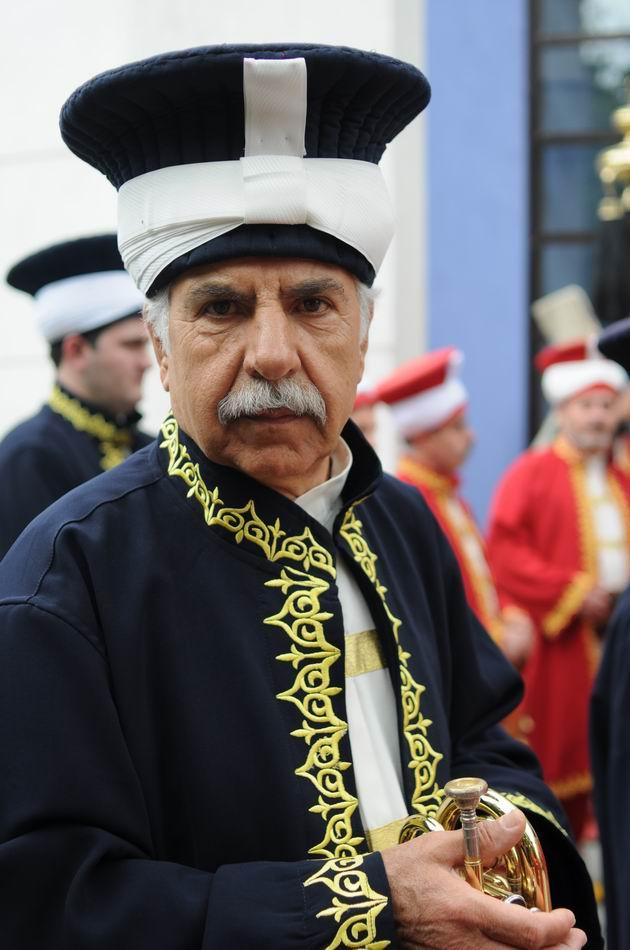 inegöl mehter - fanfara otomana - turcia foto lucian muntean 44