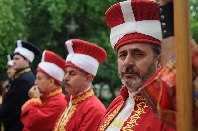 inegöl mehter - fanfara otomana - turcia foto lucian muntean 47