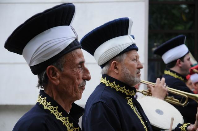 inegöl mehter - fanfara otomana - turcia foto lucian muntean 48