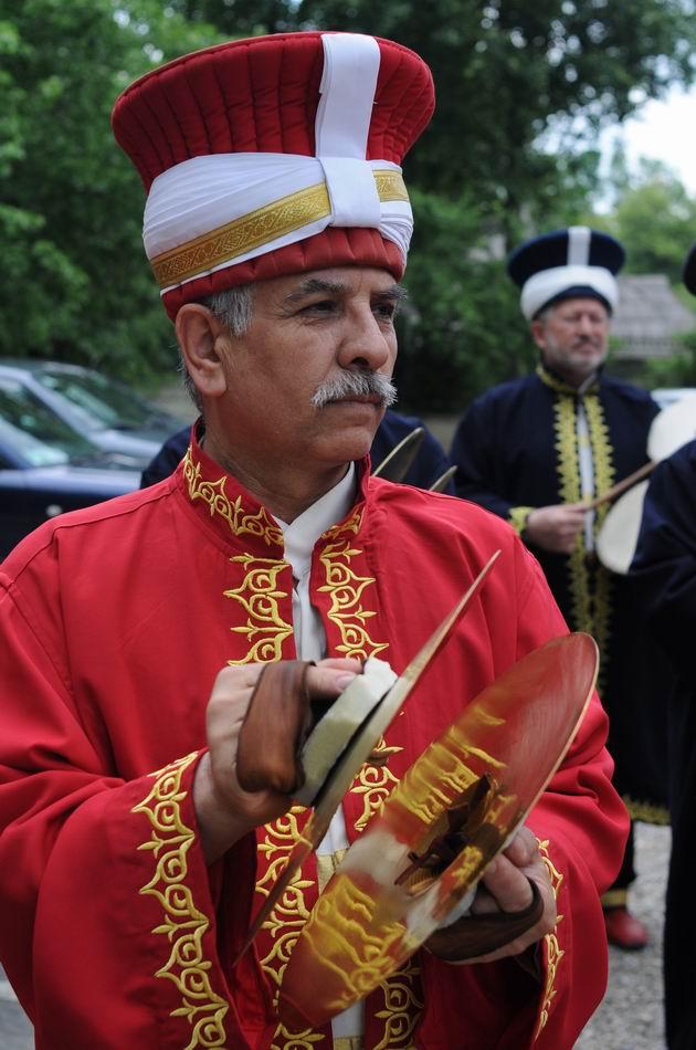 inegöl mehter - fanfara otomana - turcia foto lucian muntean 51