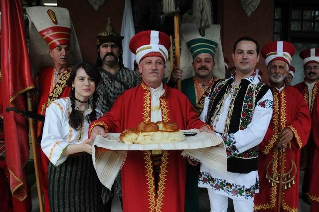 inegöl mehter - fanfara otomana - turcia foto lucian muntean 61