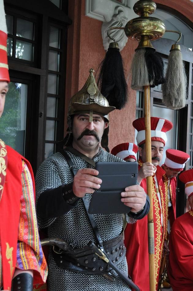 inegöl mehter - fanfara otomana - turcia foto lucian muntean 64