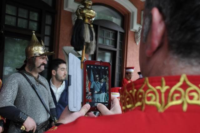 inegöl mehter - fanfara otomana - turcia foto lucian muntean 66
