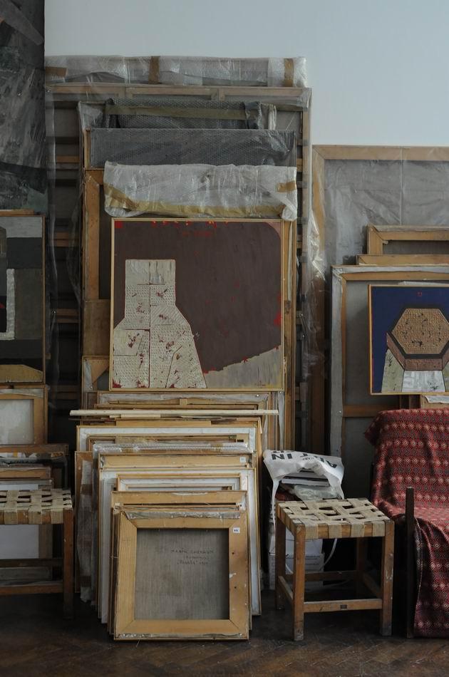marin gherasim - atelier - foto lucian muntean 21